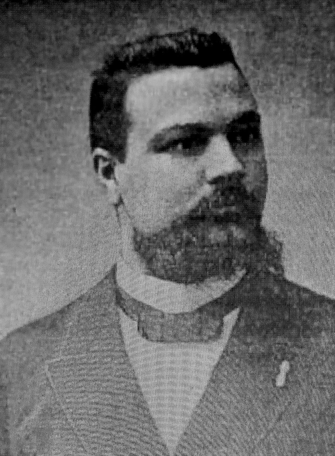 Papus Jeune
