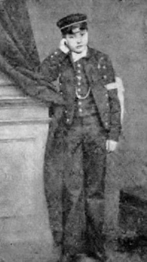 1877-Communiant