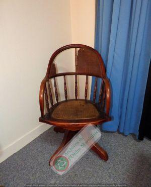 Chaise Bureau Papus 1