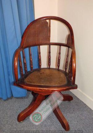 Chaise Bureau Papus 2