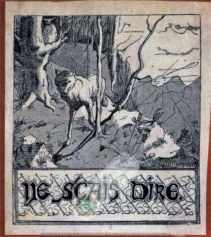 Ex Libris Sédir